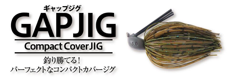 GAPJIG(ギャップジグ)