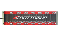BOTTOMUP Complete Measure Sheet (ボトムアップコンプリートメジャーシート)